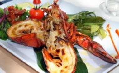 Fruits de mer et crustacés