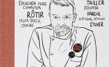 En cuisine ! by Chef Simon. Le livre du Chef, un cadeau parfait pour noël !