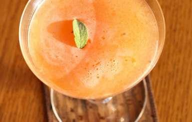 Des cocktails maison pour la fête des mères