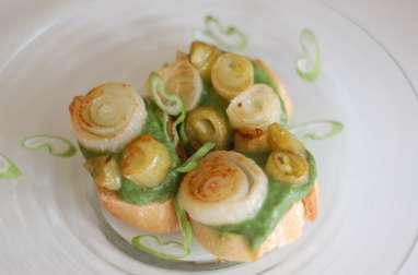 Légumes primeur : nos coups de coeur du B.A.C.
