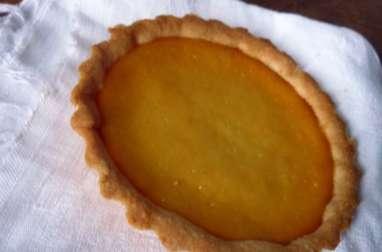 Honey Pie ou Tarte au Miel
