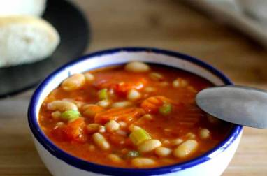 Des soupes à boire et à manger