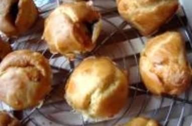 Cake au Fromage Blanc et au Saint-Agur