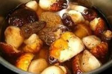 Mes conseils pour cuisiner les champignons
