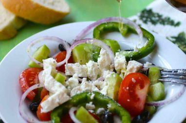 La feta, il n'y a pas qu'en Grèce que l'on aime ça !