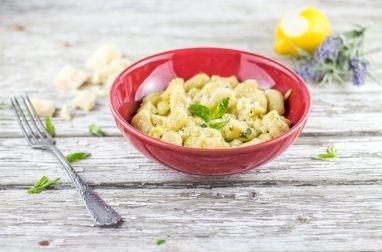 Des gnocchi pour mettre en appétit
