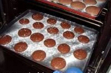 Macarons de Marguerite