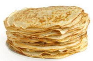 Pâte à crêpes sans grumeaux