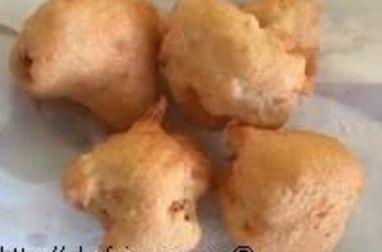 Fritots de chou-fleur