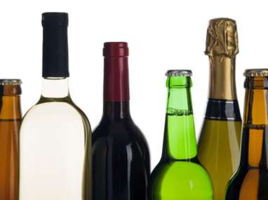 Les différents types d'alcools utilisés en cuisine