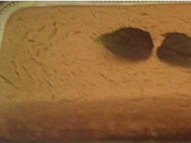Terrine de courgette au fromage frais et saumon fumé