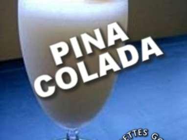Pina Colada maison