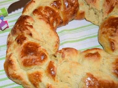 Pain au beurre antillais