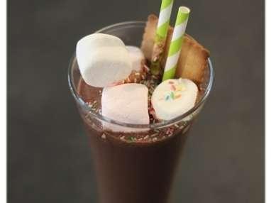Milkshake S'mores Chamallow