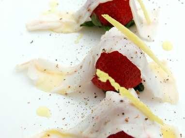Et mes fraises ? tu les aimes mes fraises ?
