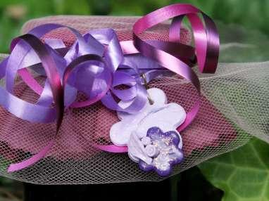 Confiture cassis violette