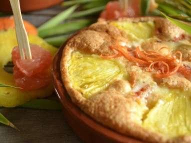 Des recettes d'ananas pour un week-end ensoleillé