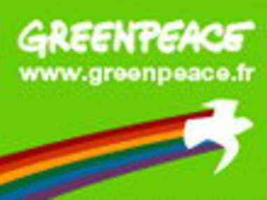Campagne OGM Greenpeace