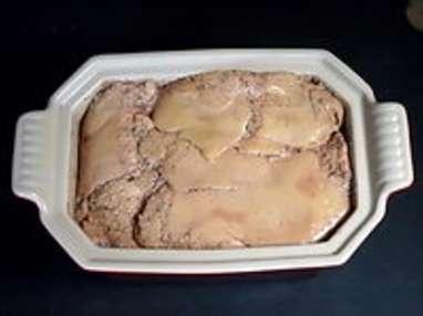 Terrine de foie gras à l'anguille fumée - Etape 6