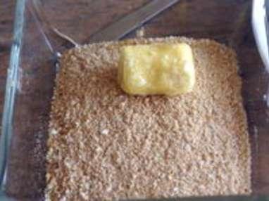 Pommes croquettes - Etape 8
