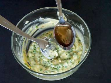 Sauce tartare - Etape 10