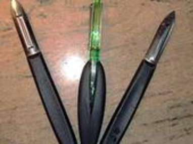 Couteaux de cuisine - Etape 25
