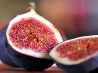 Chutney de figues et oignons rouges