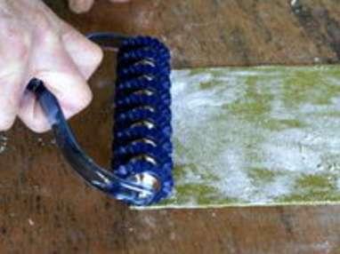 Détailler des tagliatelles fraîches - Etape 7