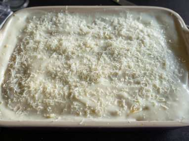 Lasagnes de légumes - Etape 13