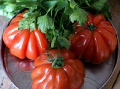 Boulettes de boeuf sauce Madère - Etape 1