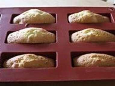 Cakes de Noël - Etape 7