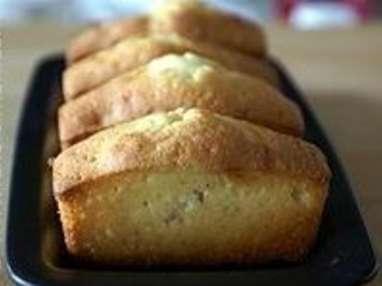 Cakes de Noël - Etape 8