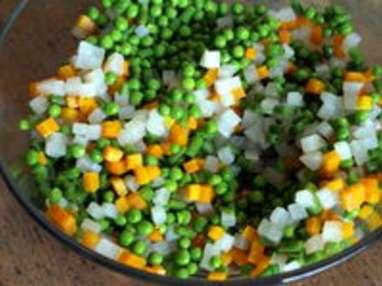 Utilisation du bicarbonate de soude en cuisine - Etape 5