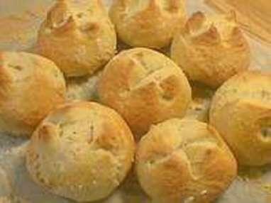 Façonner la pâte à pain - Etape 25