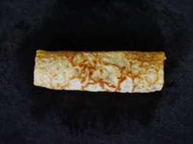 Crêpes en pannequets - Etape 8