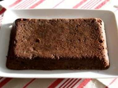 Brownie aux noix fraîches et spéculoos - Etape 11