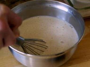 Petits pots de crème chocolat caramel - Etape 9