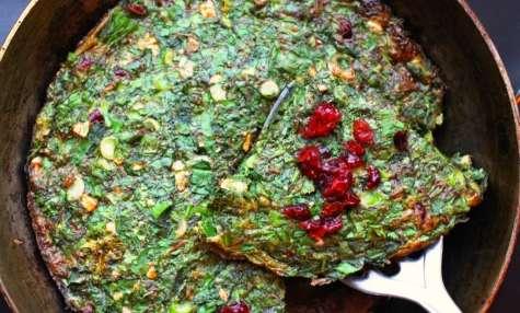 recettes de cuisine perse et d'iran