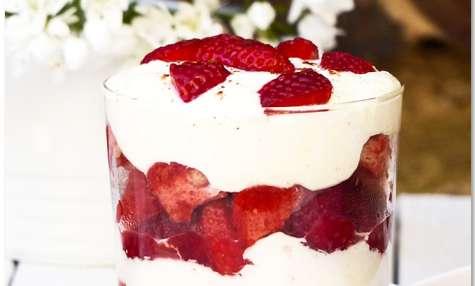 Recettes de dessert italien et de mascarpone - Cuisine italienne dessert ...