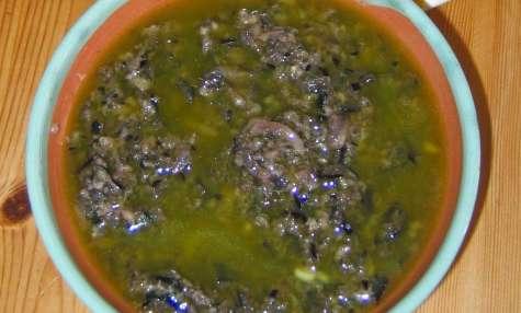 Anchoïade, un apéro aux anchois