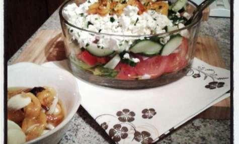 Salade Chopska