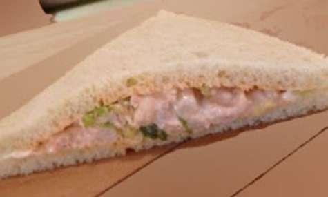 Recettes de pain de mie et de sandwich - Recette sandwich pain de mie ...