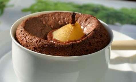 Gâteaux Belle-Hélène