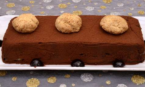 recettes de jour de l an et de dessert