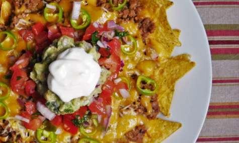 recettes de cuisine mexicaine et de guacamole