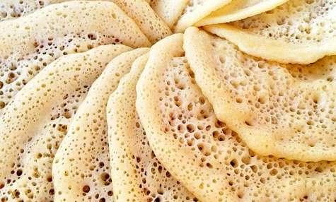 Baghrir, une crêpe mille trous qui remplacera vos pancakes
