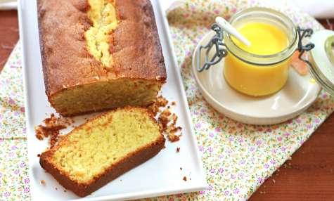 Cake à la vanille de Pierre Hermé