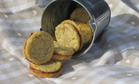 Biscuits comme chez le géant suèdois