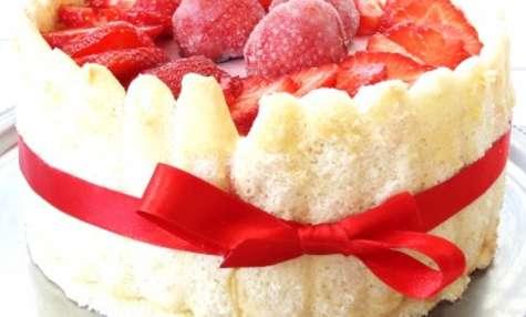 recettes de dessert aux fraises id es de recettes base de dessert aux fraises. Black Bedroom Furniture Sets. Home Design Ideas