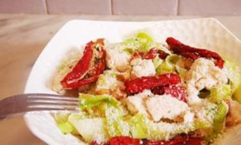 Cake Aux Tomates S Ef Bf Bdch Ef Bf Bdes Olives